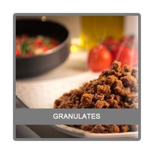 Varachaux : granulates