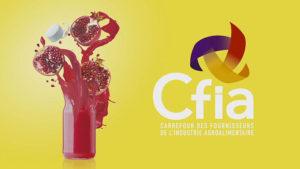 Salon CFIA 2016