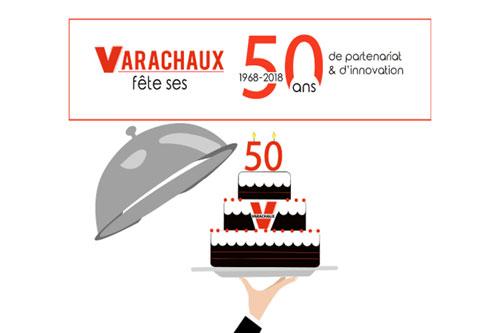 50 Ans de Varachaux