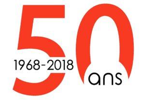 50 ans 2