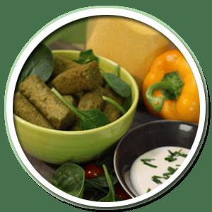 gamme vegetale